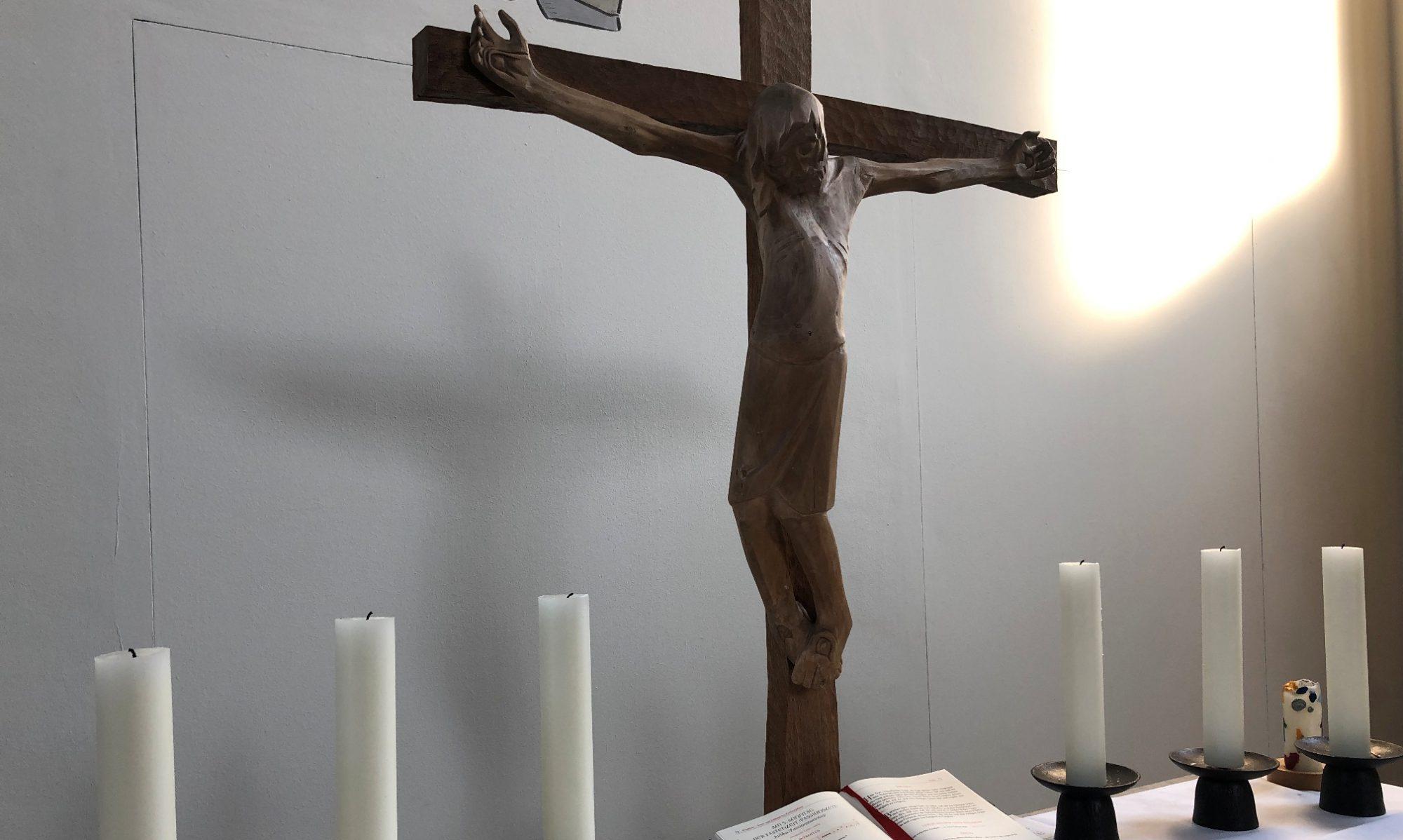 St. Michaelis-Gemeinde Kassel